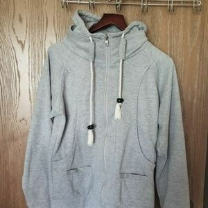 Other - Gray jacket